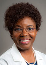 Hyacinth Thomas, MSN, FNP-C, CDE, is a nurse practitioner at North Atlanta Endocrinology & Diabetes