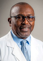 A. Ola Odugbesan, MD, is a physician at North Atlanta Endocrinology & Diabetes