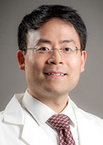 Peter Lu, MD, is a physician at North Atlanta Endocrinology & Diabetes